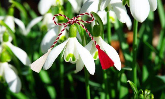 1 Martie - tradiții și obiceiuri de mărțișor, semnificația mărțișorului